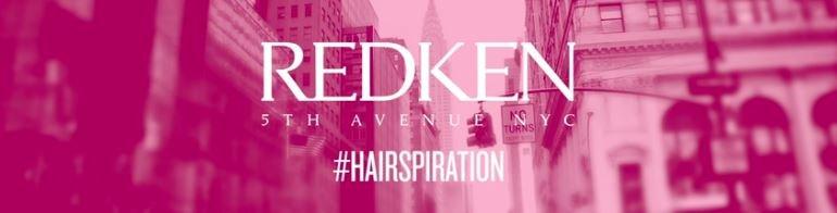REDKEN Fashion Work Spray by Maskcara
