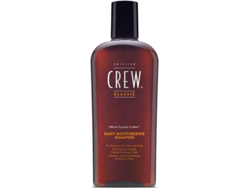 American Crew 4x Daily Moisturizing Shampoo 250ml