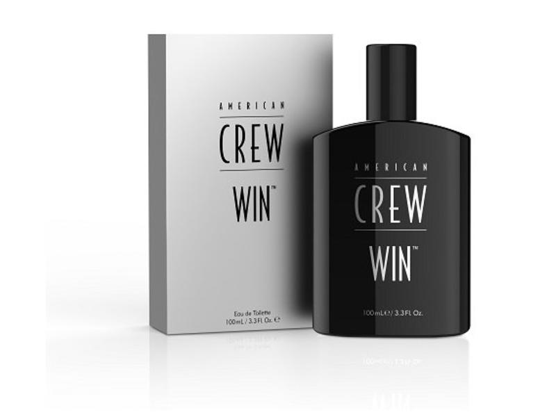 American Crew Win Fragrance 100ml