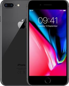 refurbished iphone x vergelijken met 8