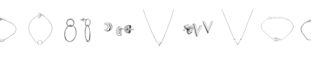 Selected Jewellery tempory